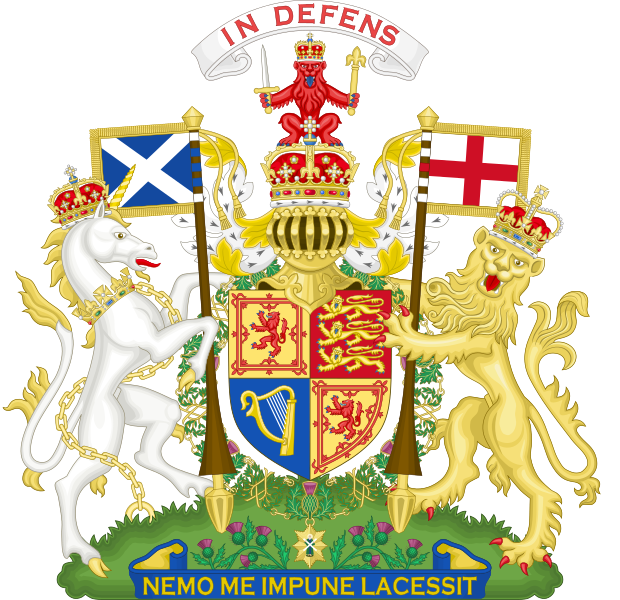 File:Royal Coat of Arms of the United Kingdom (Scotland).svg