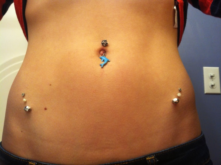 Hip Piercing Information Healing Price Jewelry Pictures Body
