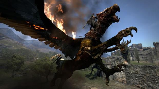 Dragon's Dogma (Foto: Divulgação)
