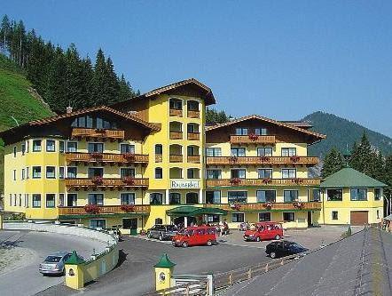 Hotel Gut Raunerhof Reviews
