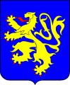 Blason Arnaud de Riez