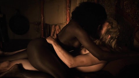 Florence Kasumba Nude - Hot 12 Pics   Beautiful, Sexiest