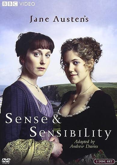 Sense & Sensibility / Miss Austen Regrets