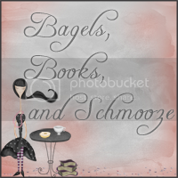 Bagels Books and Schmooze