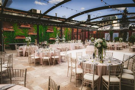 Galleria Marchetti sets the tone for flawless events