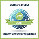 One of the 101 Best Websites for Writers (Writer's Digest)