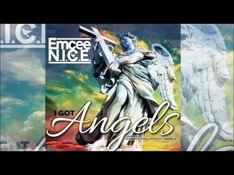 I Got Angels  Lyrics - Emcee N.I.C.E