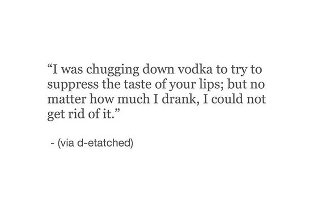 Quotes About Sad Drinking 24 Quotes