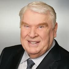 John Madden Net Worth