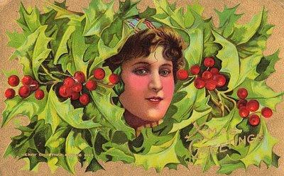 Holly Lady