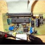 PIC16F876-Volt-Ampere-mét-2