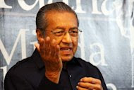 Dr M says American mothers are promiscuous in attack against US free speech
