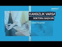 Rahim Kanseri Belirtileri (Rahim kanseri tedavisi) - Anadolu Sağlık Merkezi