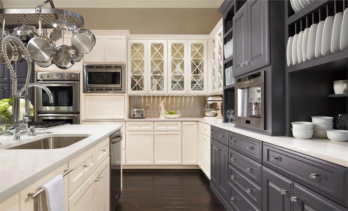 Omega Cabinetry | Wholesale Kitchen Cabinets | Lakeland ...