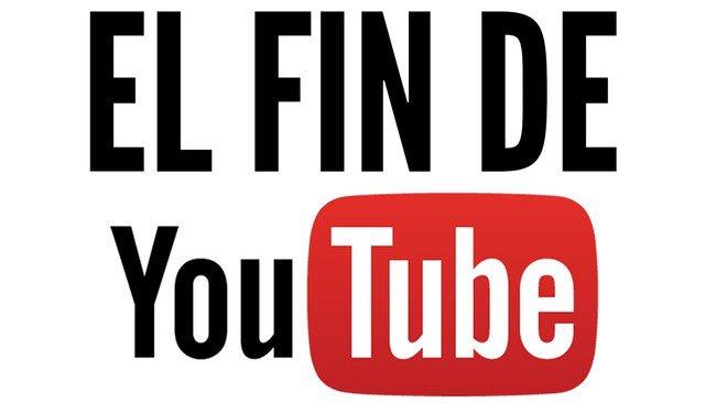 Resultado de imagen de Los youtubers se están muriendo de hambre. Y el culpable de todo es el propio YouTube