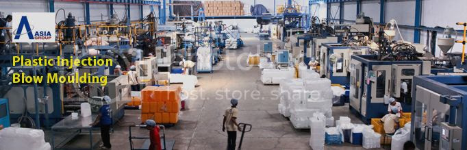 Pabrik Jerigen Plastik Company Profile