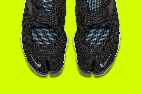 sports shoes 84b00 a9d7b The Nike Air Rift, A Japanese Derived Design, Is Coming Back Soon