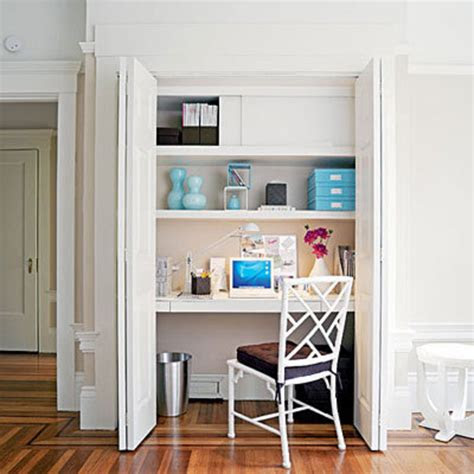 small space home office  ideas home office organizing