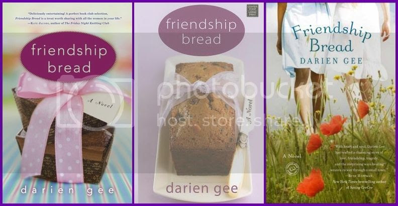 friendship-bread-book-review