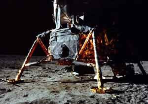 A Lunar Excursion Module