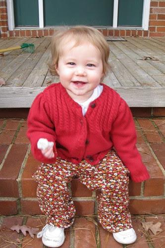 Rebekah Smiles