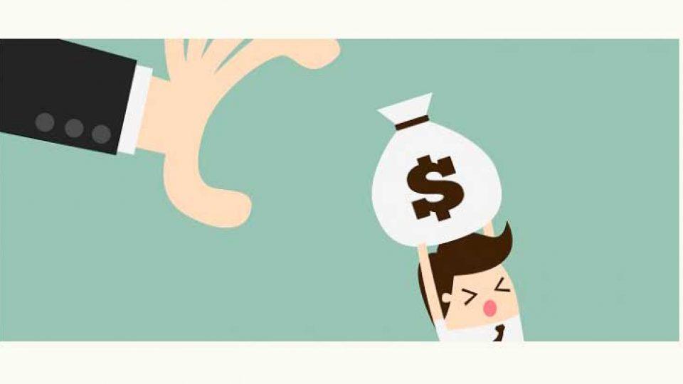 Resultado de imagen de Â¿Se pueden embargar las dietas de un trabajador por deudas con Hacienda?