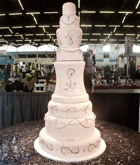 This Wedding Cake Costs How Much?!   POPSUGAR Smart Living