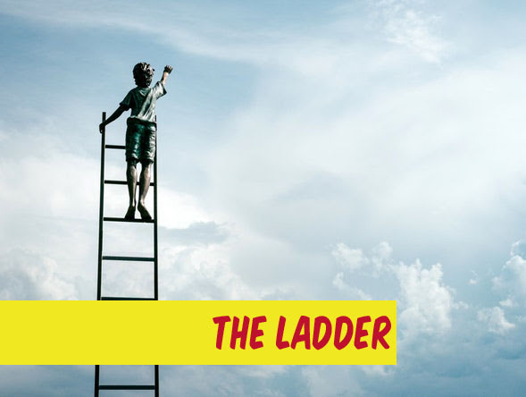 Image result for the ladder