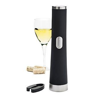 Upc 694202110928 Sharper Image Automatic Wine Opener Upcitemdbcom