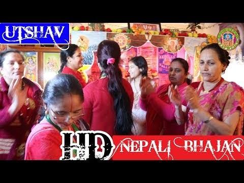 new nepali bhajan  godha ranganaath  bhajay ramanujam