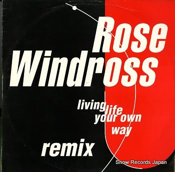 WINDROSS, ROSE living life your own way