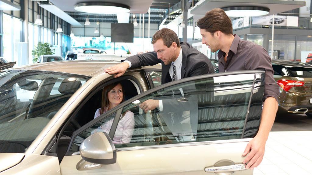 Autokauf: Kredit, Finanzierung oder Leasing?  COMPUTER BILD