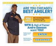 WFN Chicago Screen Shot et