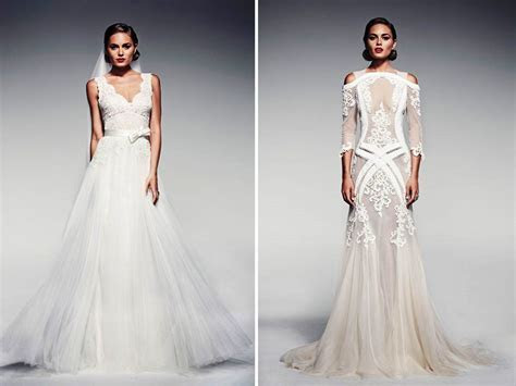 givenchy 2014 bridal   Spring and summer 2014 Bridal