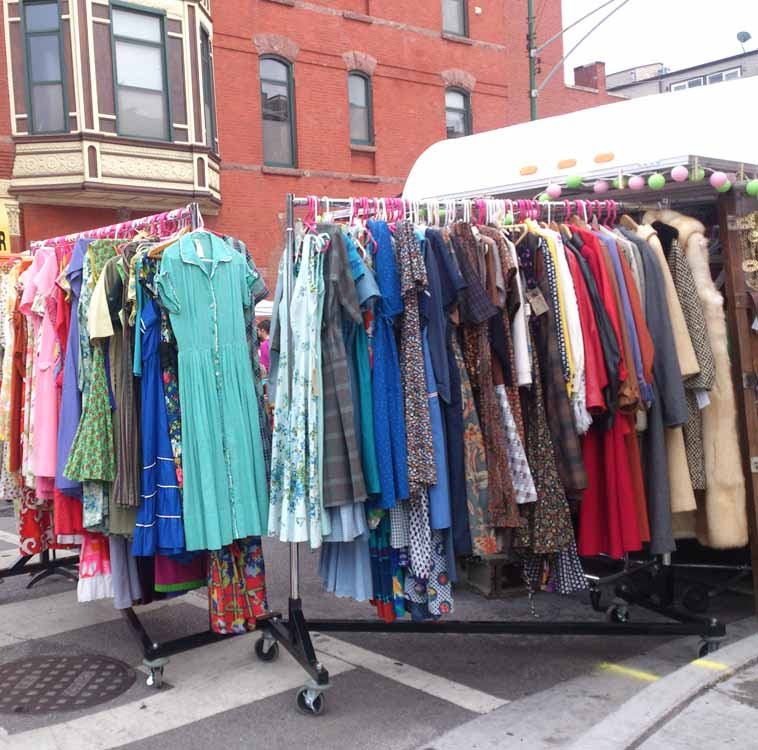 2013 Chicago Renegade Craft Fair