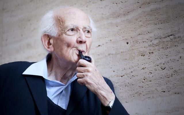 Conversación con Zygmunt Bauman el culto de las celebridades en la sociedad líquida