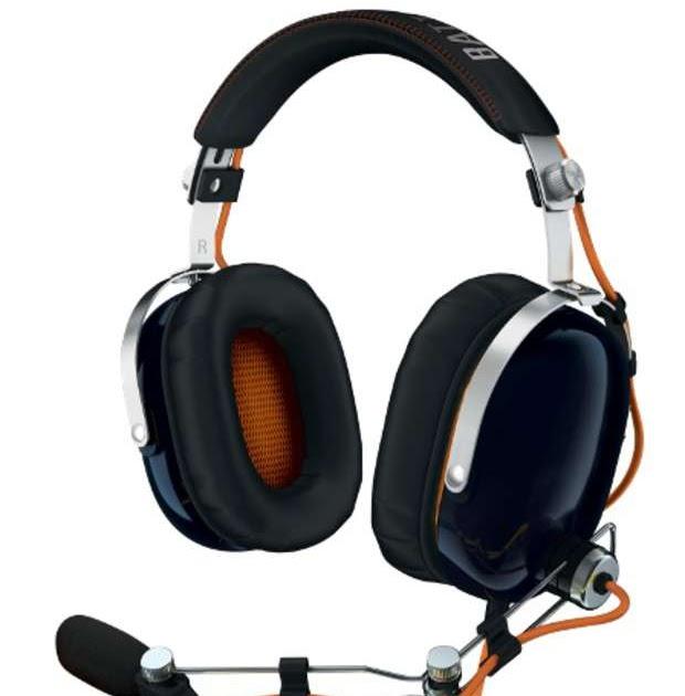 Hikaru No Go 63 Vf: Razer Apresenta O Novo Headset BlackShark Inspirado Em