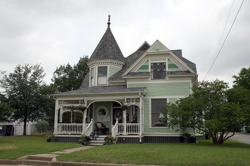 crouch-perkins house