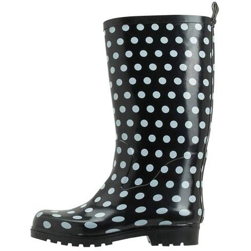 Unique Women39s Myst Chelsea Rain BootWomen39s Myst Chelsea Rain Boot Black
