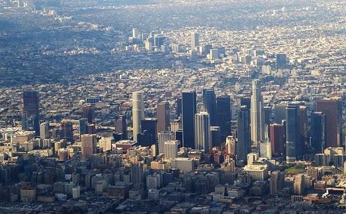 Breaking News | Magnitude-3.5 Quake Felt Across Los Angeles Area