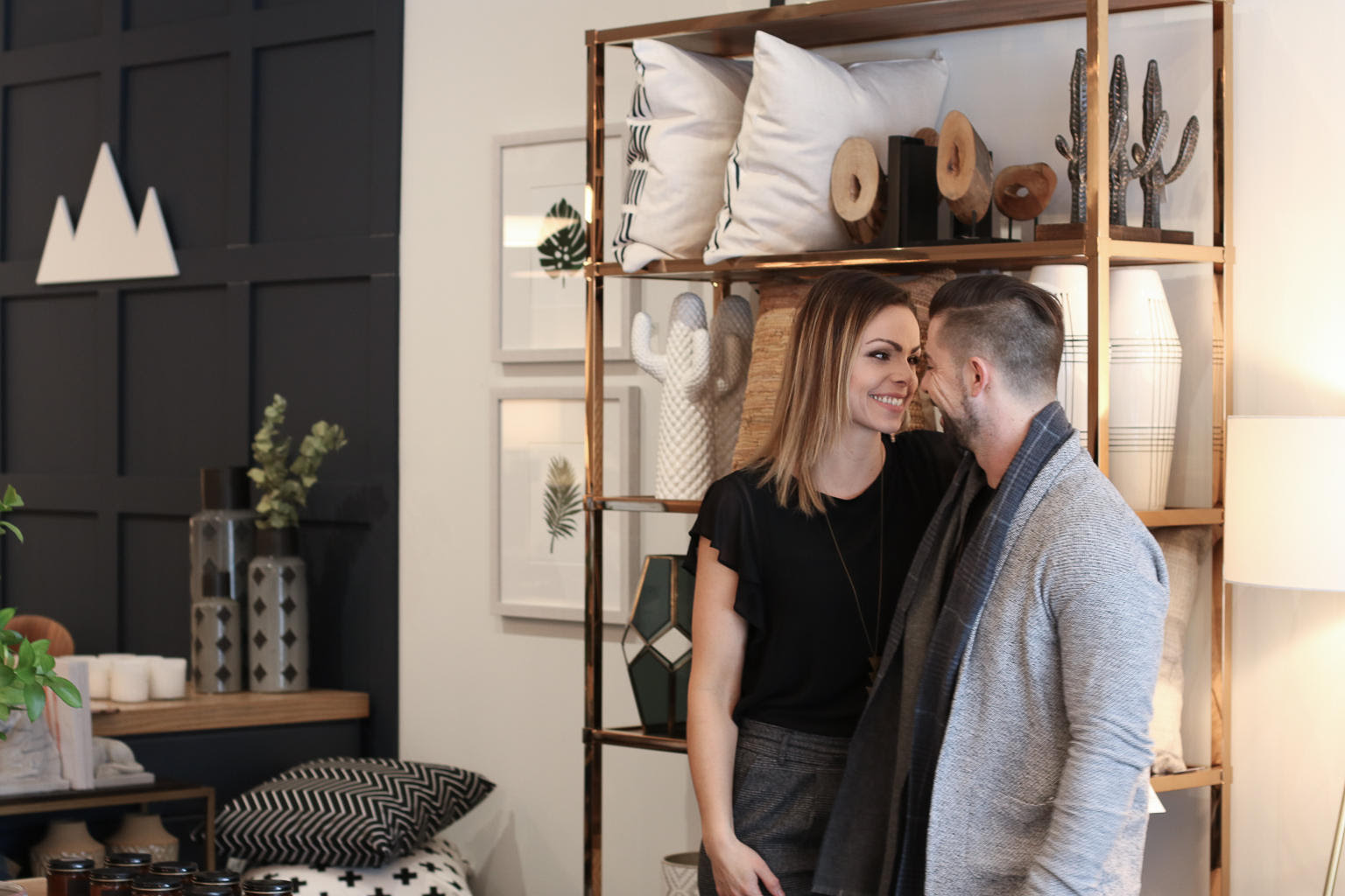 Sitting Down With Ottawa S Most Stylish Design Duo Leclair Decor Style Domination