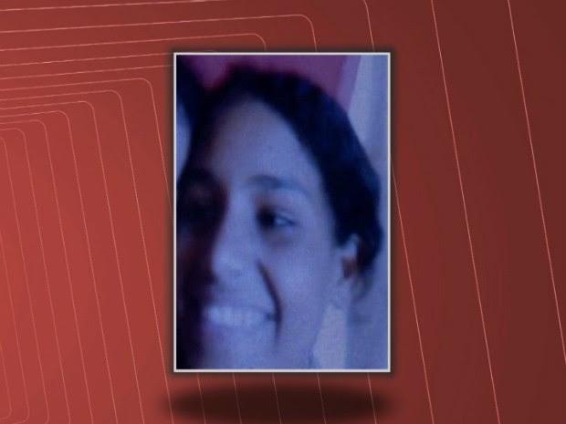 Adolescente de 15 anos foi morta pelo ex-companheiro, de 20 (Foto: Reprodução/TV Santa Cruz)
