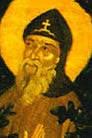 David de Salónica, Santo
