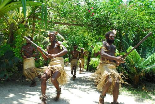 Vanuatu 227