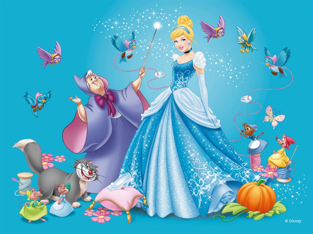 シンデレラ ディズニープリンセス 写真 36761874 ファンポップ