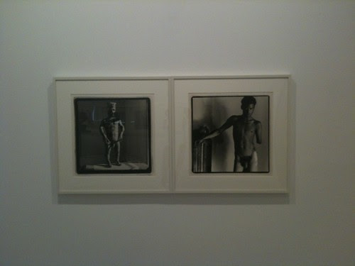 George Dureau photos, NYC