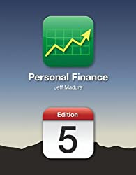 Personal Finance (5th Edition) (The Personal Series in Finance)