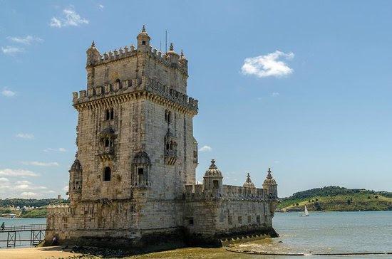 Zdjęcia Belem, Lizbona