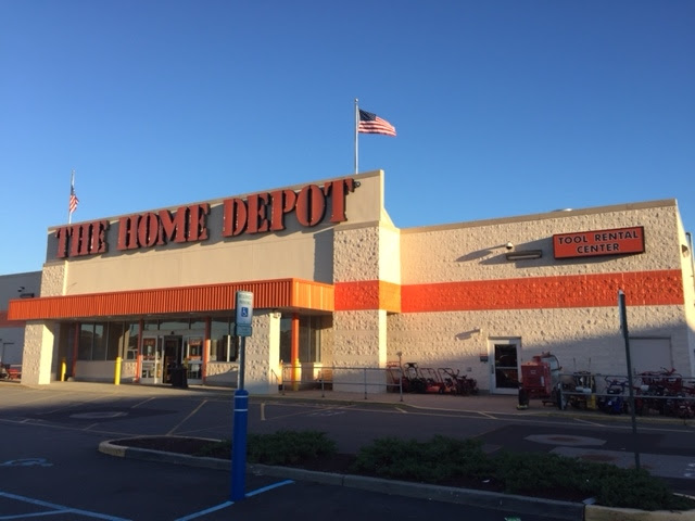 The Home Depot 111 Jericho Turnpike Syosset, NY Home Depot - MapQuest