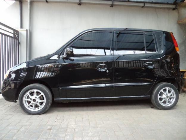 Jual Mobil Avanza G Tahun 2012 - SEO Sukoharjo